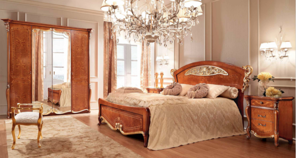 Chambre Italienne Lyon Charles Meubles