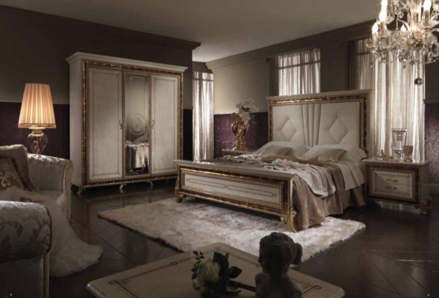 Chambre Coucher Italienne Raffaello