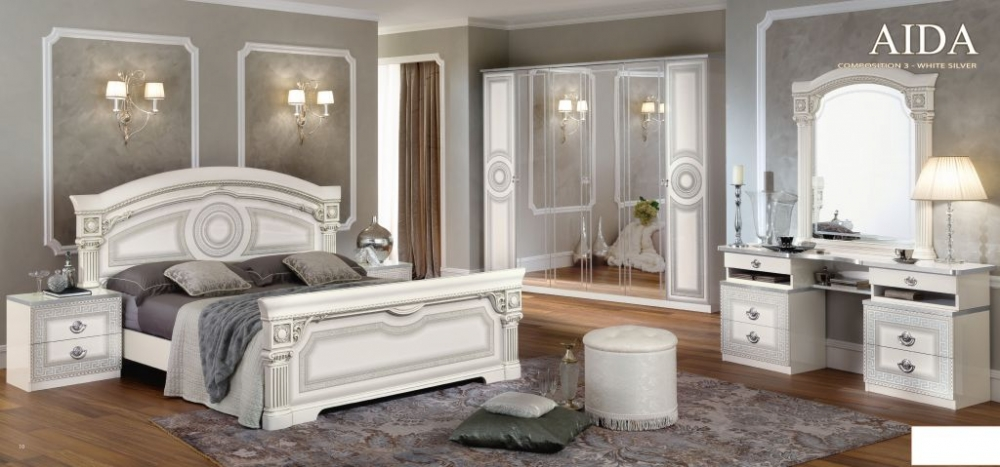 Chambre Style Italien