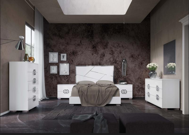 Chambre Italienne Design